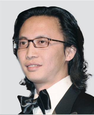 Irwin Li